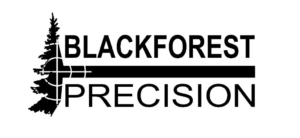 Logo Blackforest Prescision